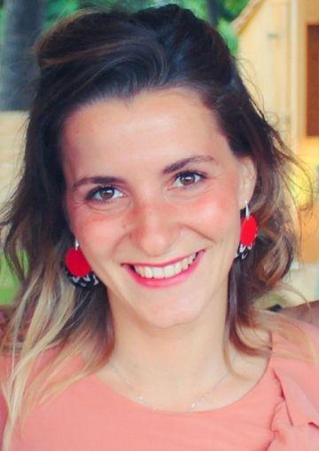 Marion Comiti Ergothérapeute