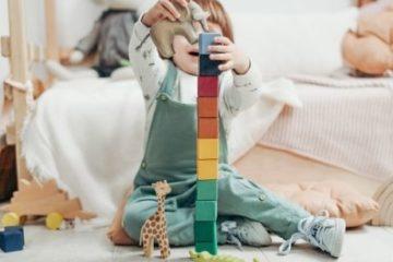 ergothérapie enfant